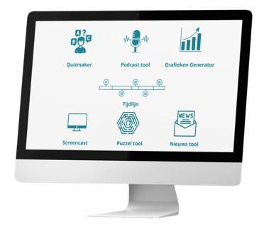 Digitale tools